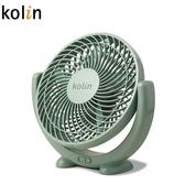 Kolin歌林 9吋超薄DC電扇 KF-HC300