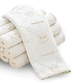 精梳棉嬰兒隔尿墊防水可洗透氣大號寶寶新生兒童防漏墊夏季錶純棉