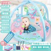 《汽車+麥克風+遙控+充電版》嬰兒腳踏鋼琴健身架器新生兒童益智寶寶玩具早教0-1歲3-6-12個月#543