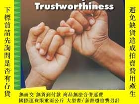 二手書博民逛書店Stand罕見Up for TrustworthinessY34