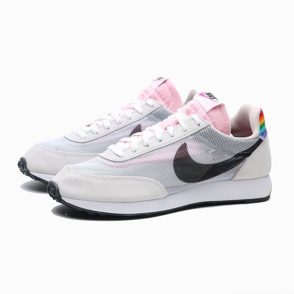 NIKE 休閒鞋 AIR TAILWIND 79 BETRUE 白灰 彩虹 復古 慢跑鞋 男 (布魯克林) BV7930-400