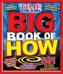 二手書博民逛書店 《Big Book of HOW (A TIME for Kids Book)》 R2Y ISBN:9781603201841│Time For Kids