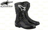 [中壢安信]義大利 Alpinestars S-MX 6 SMX6 SMX 6 V2 黑 防摔鞋 賽車靴