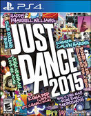 PS4 Just Dance 2015 舞力全開 2015(美版代購)