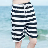 褲頭男外穿短褲五分沙灘