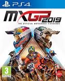 PS4 越野摩托車 MXGP 2019(英文版)