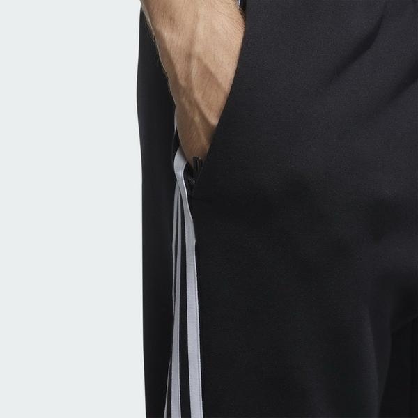 ADIDAS AI PT KN LW 拉鍊口袋 三線標 運動長褲 正貨 EH3819 男 黑【iSport愛運動】