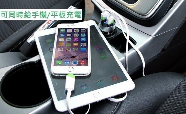 HYUNDAI現代【點菸器轉USB雙充頭】車用快充頭 2020 VENUE內裝精品 點菸器延長USB插座
