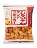 【京之物語】日本製造松永製菓塩小餅乾