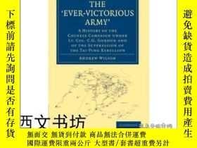 二手書博民逛書店【罕見】2010年出版The Ever-Victorious A