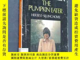 二手書博民逛書店PENELOPE罕見MORTIMER THE PumpKin E