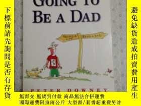 二手書博民逛書店So罕見You re going to be a dadY281