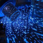 少女心ins裝飾燈女生浪漫創意星空投影星星燈軟妹房間布置小夜燈-Ifashion IGO