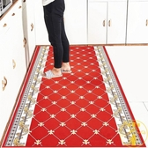 地毯進門地墊地毯防滑腳墊入戶門墊吸水廚房墊子【雲木雜貨】