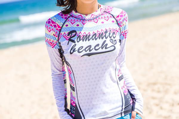 成人女士防曬泳衣2016速乾潛水服女水母服套裝衝浪服防曬海邊運動不含褲子