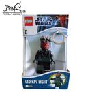 達斯魔 LEGO/樂高/樂高鑰匙圈/鑰匙圈/星際大戰/Star Wars/LED/LED鑰匙圈