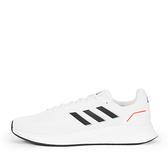 Adidas Runfalcon 2.0 [G58098] 男 休閒鞋 慢跑 輕量 透氣 日常 穿搭 愛迪達 白黑紅
