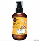 寶寶浴油 澳洲 anumi 天然植萃 橄欖 寶寶沐浴油