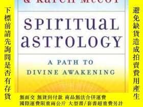 二手書博民逛書店Spiritual罕見AstrologyY364682 Jan Spiller Touchstone 出版2