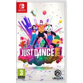 【NS 遊戲】任天堂 Switch Just Dance 舞力全開 2019《英文版》