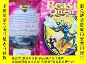 二手書博民逛書店Beast罕見Quest 36: Vespick The Was
