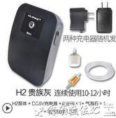 氧氣泵養魚氧氣泵小型家用魚缸迷你充電便攜式戶外釣魚鋰電池USB增氧泵 爾碩數位3c