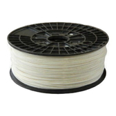3D列印耗材 3D印表機耗材 3D線材【ABS/PLA 3.00mm 白色 淨重1KG】 3D耗材 台灣製造