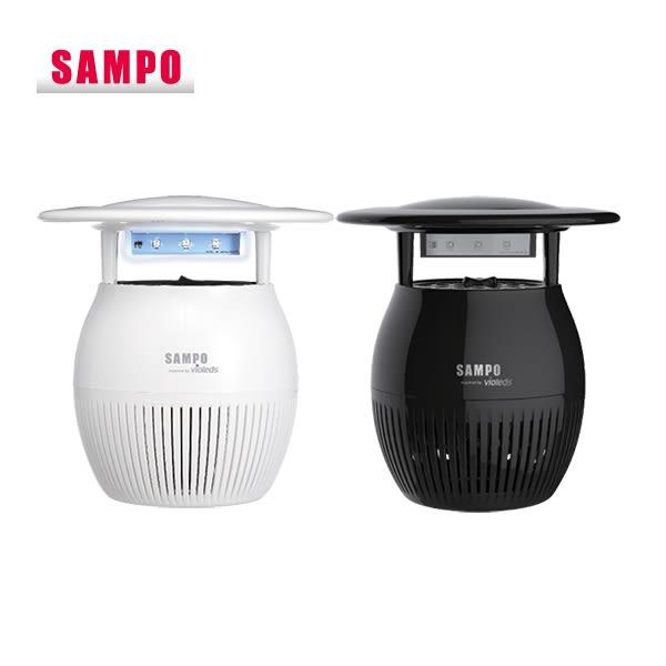 ◤福利品◢SAMPO 聲寶- 家用型捕蚊燈 ML-WK03E