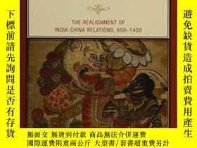 二手書博民逛書店【包罕見】Buddhism, Diplomacy, & Trad