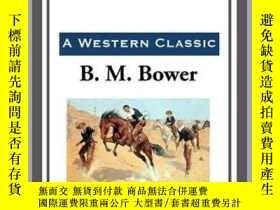 二手書博民逛書店The罕見Thunder BirdY410016 B. M. Bower Start Publishing .