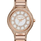 『Marc Jacobs旗艦店』Michael Kors正品實拍美國代購MK3313MK晶鑽珍珠貝面時尚腕錶
