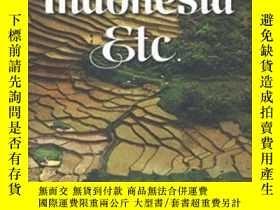二手書博民逛書店Indonesia,罕見Etc.Y362136 Elizabeth Pisani W. W. Norton &