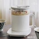 養生壺 日食記圈廚家用多功能養生壺1.2L辦公室煮茶壺花茶小型燒水壺 MKS韓菲兒