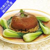 【素食主義】羅漢素東坡(800g/包)