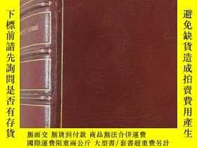 二手書博民逛書店The罕見complete opera book 1924年 皮