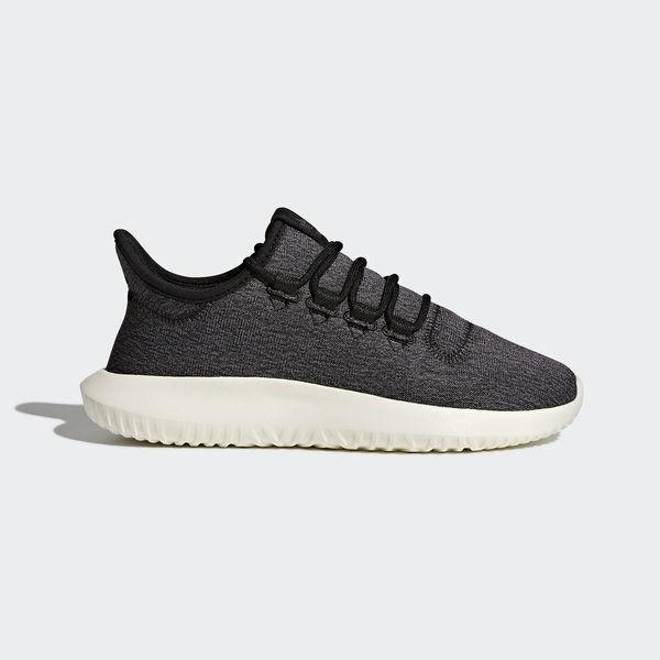 Adidas Tubular Shadow W [CQ2460] 女鞋 運動 休閒 針織 緩震 輕量 愛迪達 烏黑