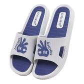 男士夏季家居室內防滑拖鞋家用厚底涼拖鞋