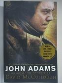 【書寶二手書T7/原文小說_KC2】John Adams_McCullough, David