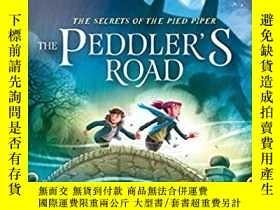 二手書博民逛書店The罕見Peddler s RoadY266176 Matth