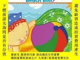 二手書博民逛書店Where罕見Is Baby s Beach Ball?Y362136 Photo Credit: Kar..