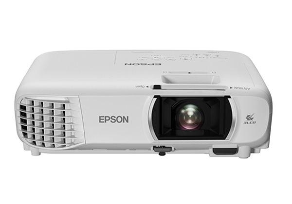 EPSON EH-TW750 跨界小霸王,住商兩用高亮彩投影機