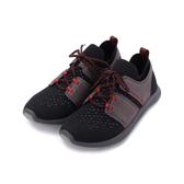 HUSH PUPPIES BOUNCE MAX WORLD 高效彈力休閒鞋 黑 6191W111101 女鞋