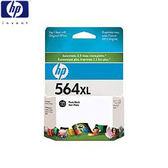 HP 564X/CB322WAL 相片黑色墨水匣