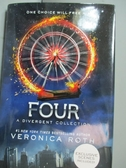 【書寶二手書T4/原文小說_NFA】Four: A Divergent Collection_Veronica Roth