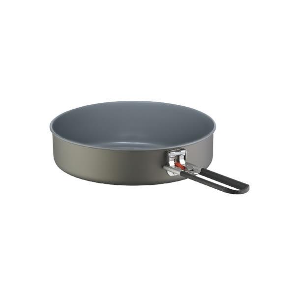 [MSR] Ceramic Flex 陶瓷硬鋁不沾煎盤 23cm (09582)