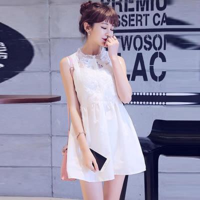 新款時尚簡潔孕婦裝 連衣裙 洋裝12