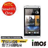 TWMSP★按讚送好禮★iMOS 宏達電 HTC New One 電競 Touch Stream 霧面 螢幕保護貼
