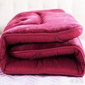 歐式簡約時尚海綿學生宿舍床墊加厚柔軟舒適 YX3748『優童屋』TW
