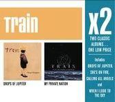 追隨者合唱團木星之淚私有國度CD 巨星雙碟中價系列Drops Of Jupiter Cal