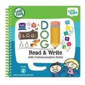 ☆愛兒麗☆LeapFrog 跳跳蛙 LeapStart Books:幼兒6-寫字遊戲